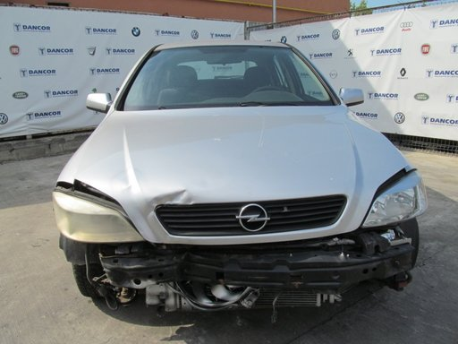Dezmembrari Opel Astra G 1.6i din 2002
