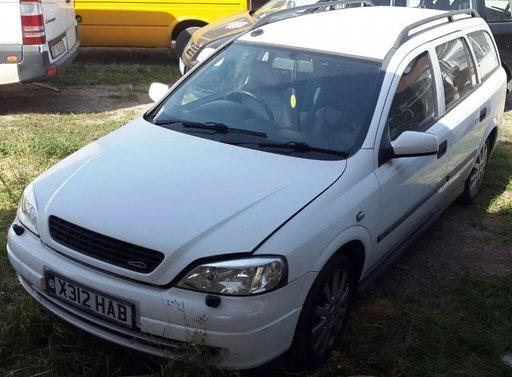 Dezmembrari Opel Astra G 1.7 CDTI 2002 Break