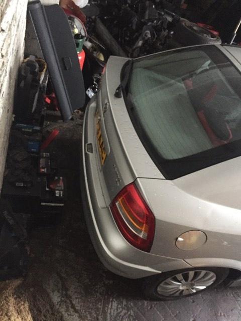 Dezmembrari Opel Astra G 1.7 CDTI 80cp