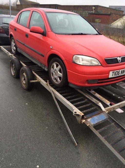 Dezmembrari Opel Astra G 1.7 CDTI