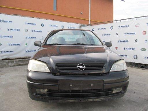 Dezmembrari Opel Astra G 1.7CDTI