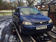 Dezmembrari Opel Astra G 1.8 16v