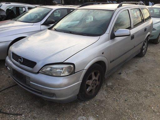 Dezmembrari Opel Astra G 1998-2004 1.6 16v