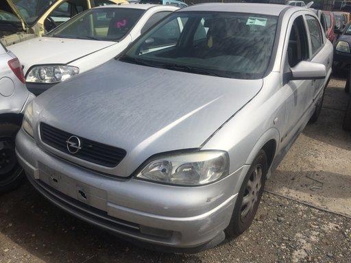 Dezmembrari Opel Astra G 1998–2009 1.7 DTI