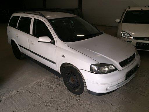 Dezmembrari Opel Astra G Caravan 2003, 1.7 DTI, 75CP, Clima,