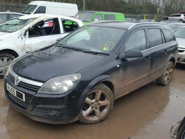 Dezmembrari Opel Astra H 1.3 CDTI