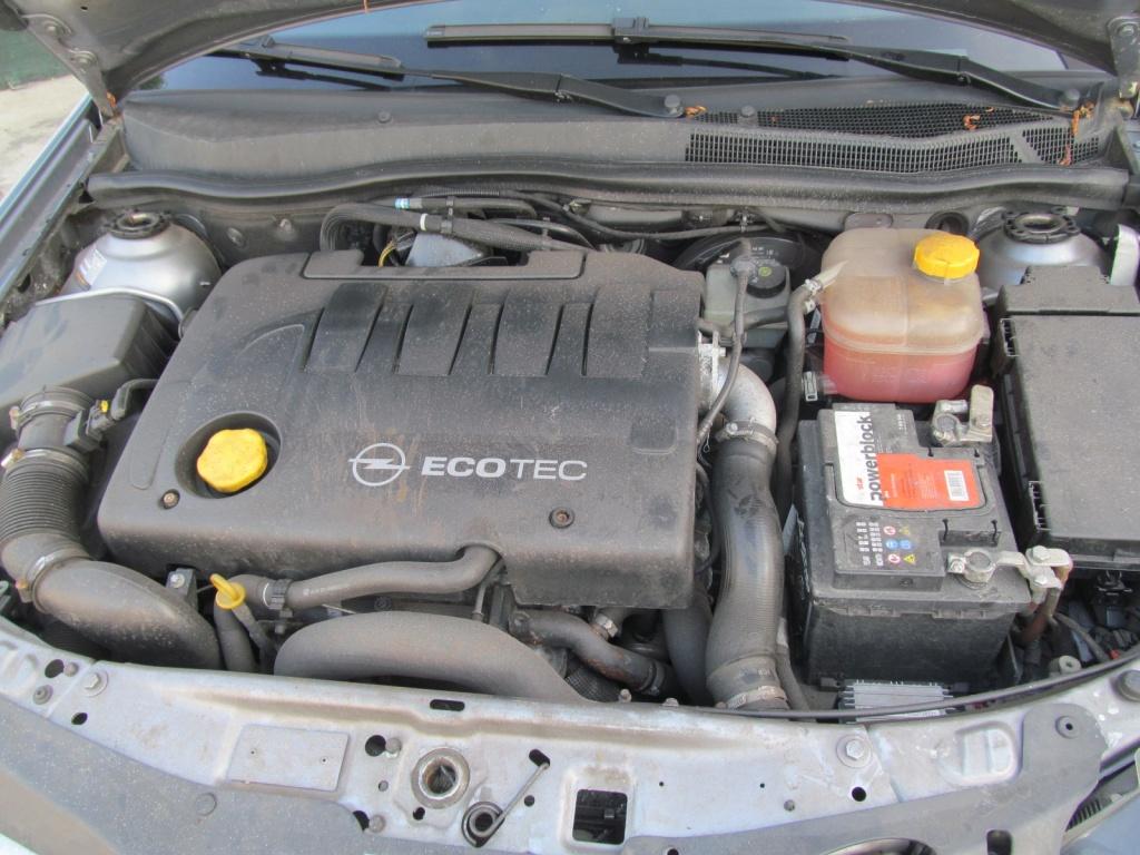 Dezmembrari Opel Astra H 1.9CDTI