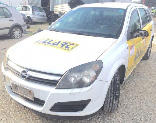 Dezmembrari Opel Astra H 2004–2009 1.7 CDTI