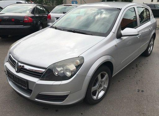 Dezmembrari Opel Astra H 2007 1.7 CDTI