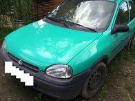 Dezmembrari Opel Corsa B