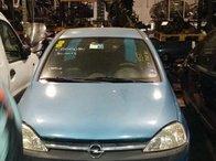 Dezmembrari Opel Corsa C 1.0 Z10XE 2002