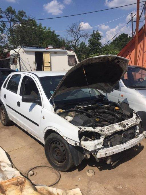 Dezmembrari Opel Corsa C 1.7 DI Y17DTL