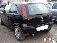 Dezmembrari Opel Corsa C Facelift