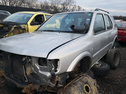 Dezmembrari Opel frontera b an fabr 2001 2002 2003 2004
