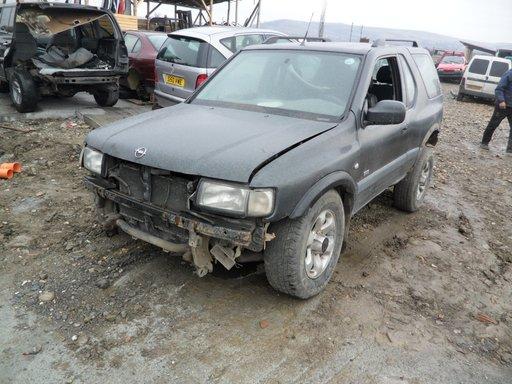 Dezmembrari Opel Frontera