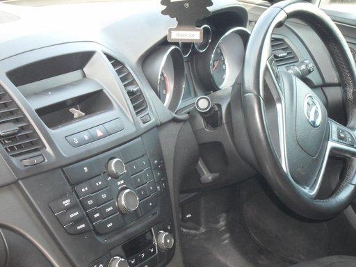 Dezmembrari Opel Insignia 2.0 CDTI 2009