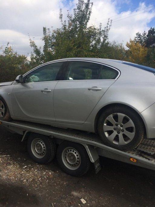 Dezmembrari Opel Insignia 2.0CDTI 2010