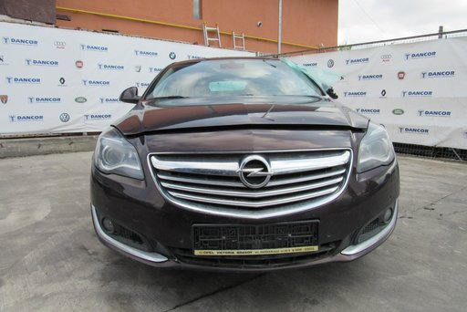 Dezmembrari Opel Insignia 2.0CDTI din 2014