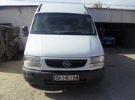 Dezmembrari Opel Movano / Renault Master 2.2 DTI/DCI an fabricatie