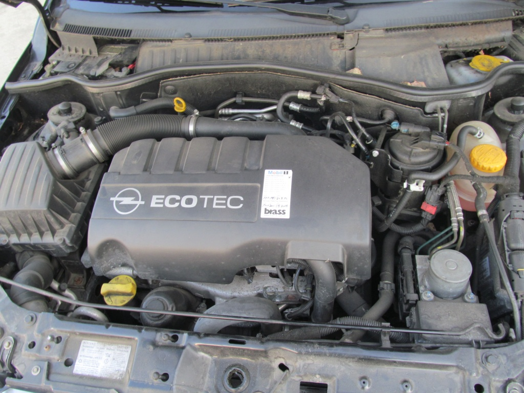 Dezmembrari Opel Tigra 1.3CDTI