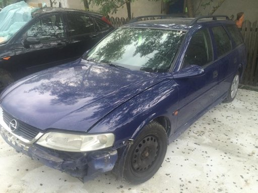 Dezmembrari Opel Vectra B 2.0 DTI 16v 74kw / 101cp