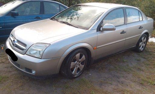 Dezmembrari Opel Vectra C 2.0D, an 2002
