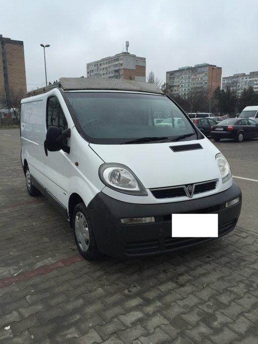 Dezmembrari Opel Vivaro 1.9 dci 2003 60 kw 80 cp F9Q