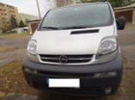 Dezmembrari Opel Vivaro 1.9 tdci 2003