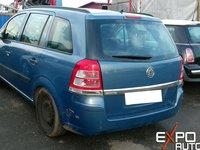 Dezmembrari Opel Zafira B 1.6