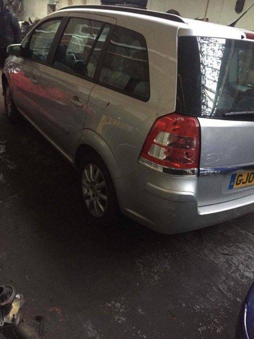 Dezmembrari Opel Zafira B 1.8