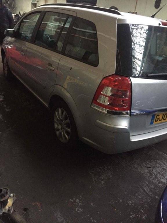 Dezmembrari Opel Zafira B 1.8xep ,1.6 xer