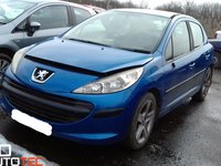 Dezmembrari Peugeot 207