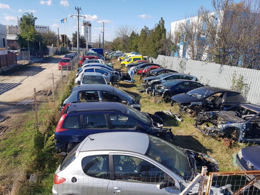 Dezmembrari Peugeot / Citroen