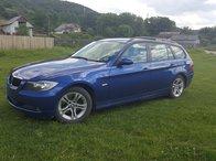 Dezmembrari Piese BMW Seria 3 320 E90 E91 Break 2.0 diesel 177 CAI cod motor N47