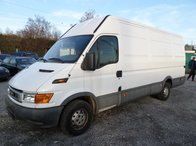 Dezmembrari piese iveco daily motor 2.3 an 2004 punte