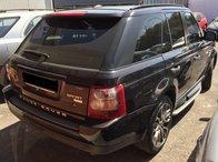 Dezmembrari Range Rover Sport 2004–2012 2.7 TDV6