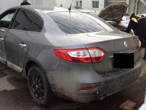 Dezmembrari Renault Fluence 1.5 dCi din 2013