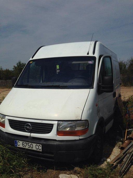 Dezmembrari Renault Master 2.8 DTI an 1998-2001