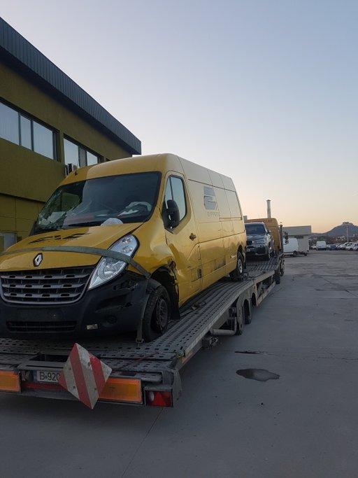Dezmembrari Renault Master 3 2013 tractiune fata (