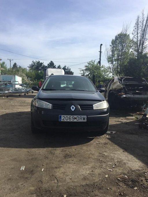 Dezmembrari Renault Megane 1.5DCI EURO 4 2006
