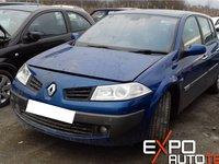 Dezmembrari Renault Megane 2 Facelift
