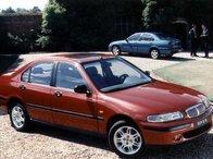 Dezmembrari Rover 400 2.0 Diesel an 1999