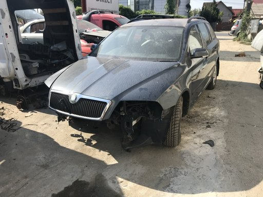 Dezmembrari Skoda Octavia 2 break 1.9 tdi 4motion