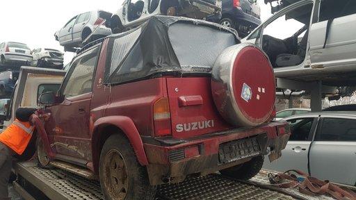 Dezmembrari Suzuki Vitara 1.6S, an 1992