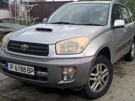 Dezmembrari Toyota XA20 RAV4 2.0 D-4D 2003