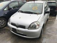 Dezmembrari Toyota Yaris 1.0 vVT-i 2001