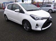 Dezmembrari Toyota Yaris XP150 2013 1.3 Vvti