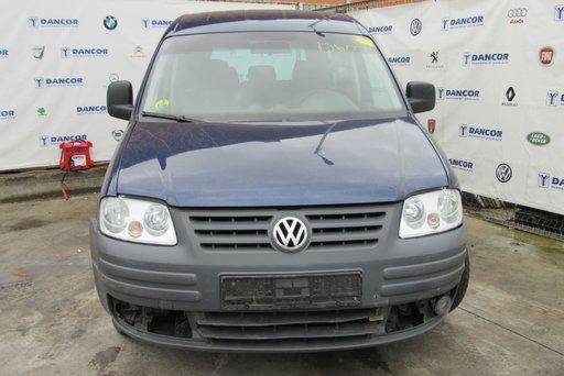 Dezmembrari Volkswagen Caddy 1.9TDI din 2004