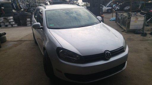 Dezmembrari Volkswagen Golf 6 Break 2.0 TDI 6+1 tr