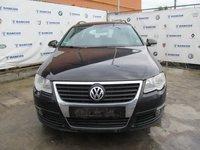 Dezmembrari Volkswagen Passat 2.0TDI din 2006